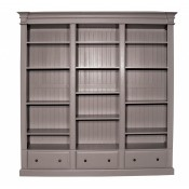Display Units and Bookcase (48)