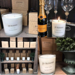 Jo Sloanes Candles